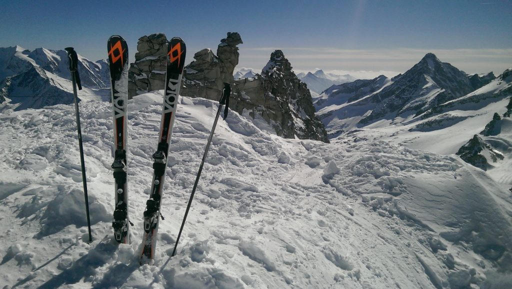 Skiing in eastern Europe | © Ski Eastern