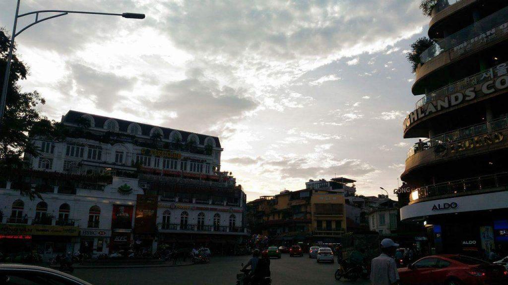 Old Quarter, Hanoi | © myTEFL