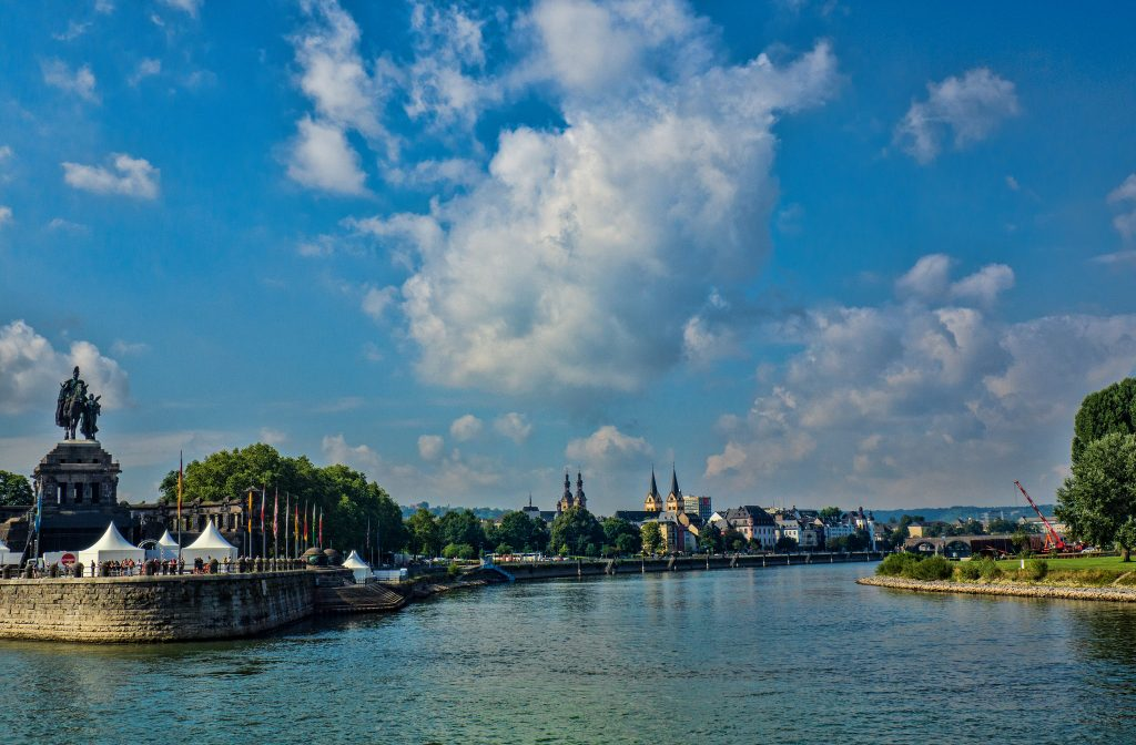 Cities to visit in Germany