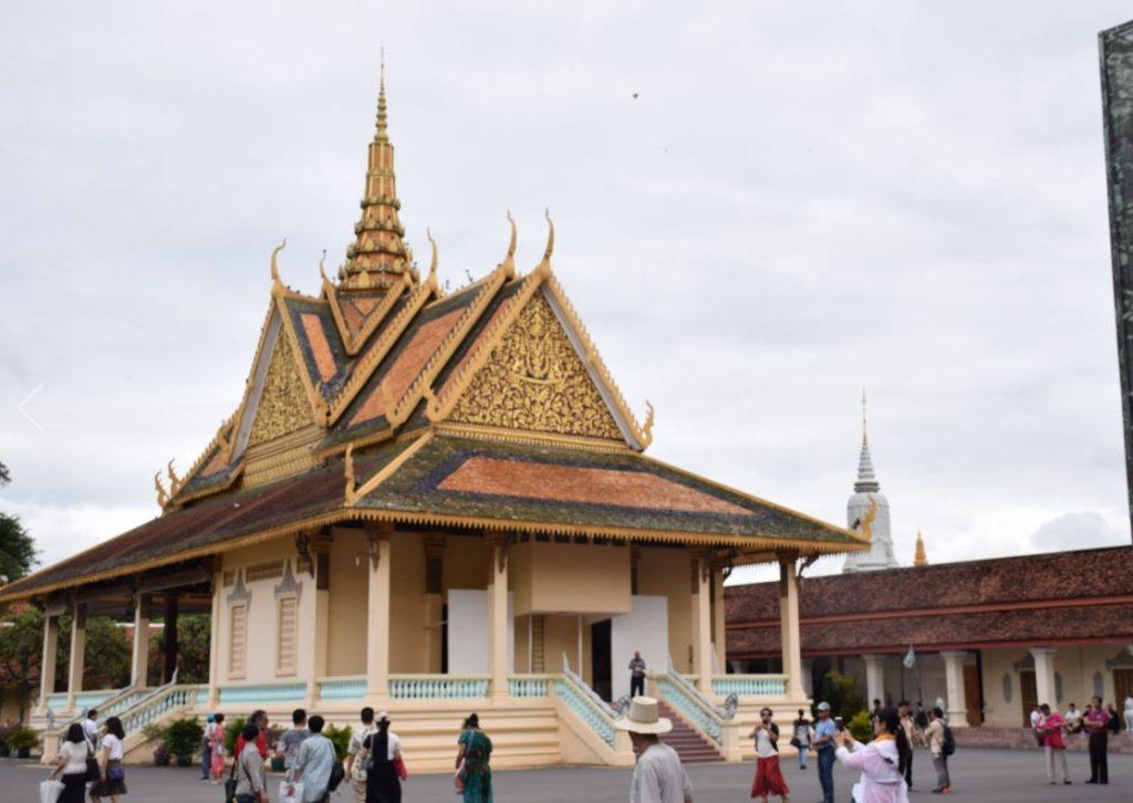 Phnom Penh | © Crabs Move Sideways/CMS