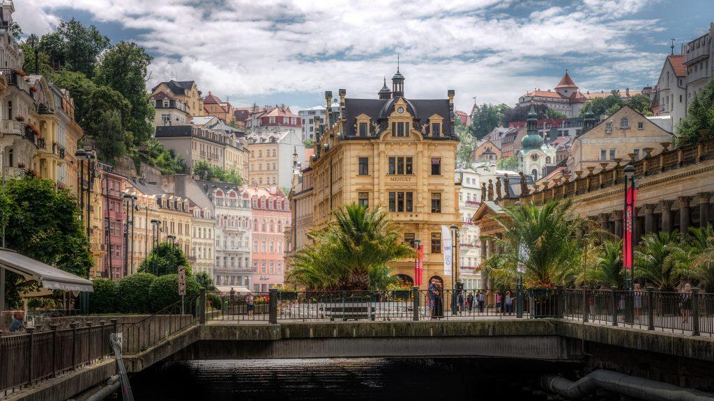 teaching English in Czech Republic