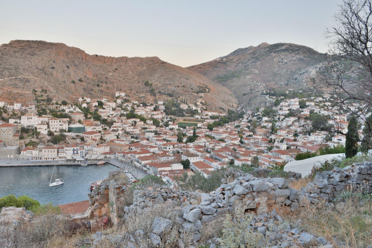 Teaching English in Greece
