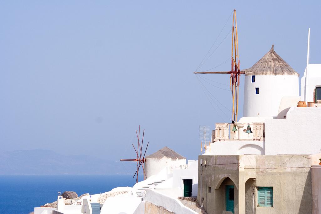 Santorini | © Esther Lee/Flickr