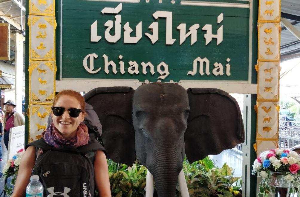 teaching English in Chiang Mai