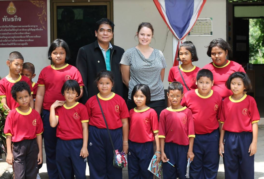 demand for TEFL teachers