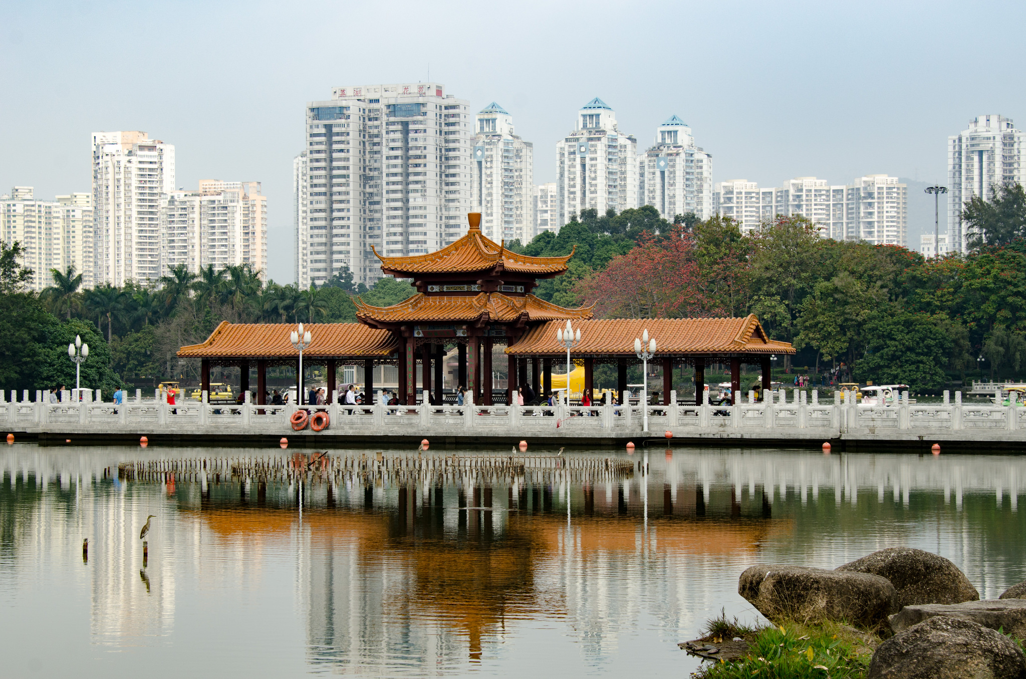 Chinese cities for English teachers