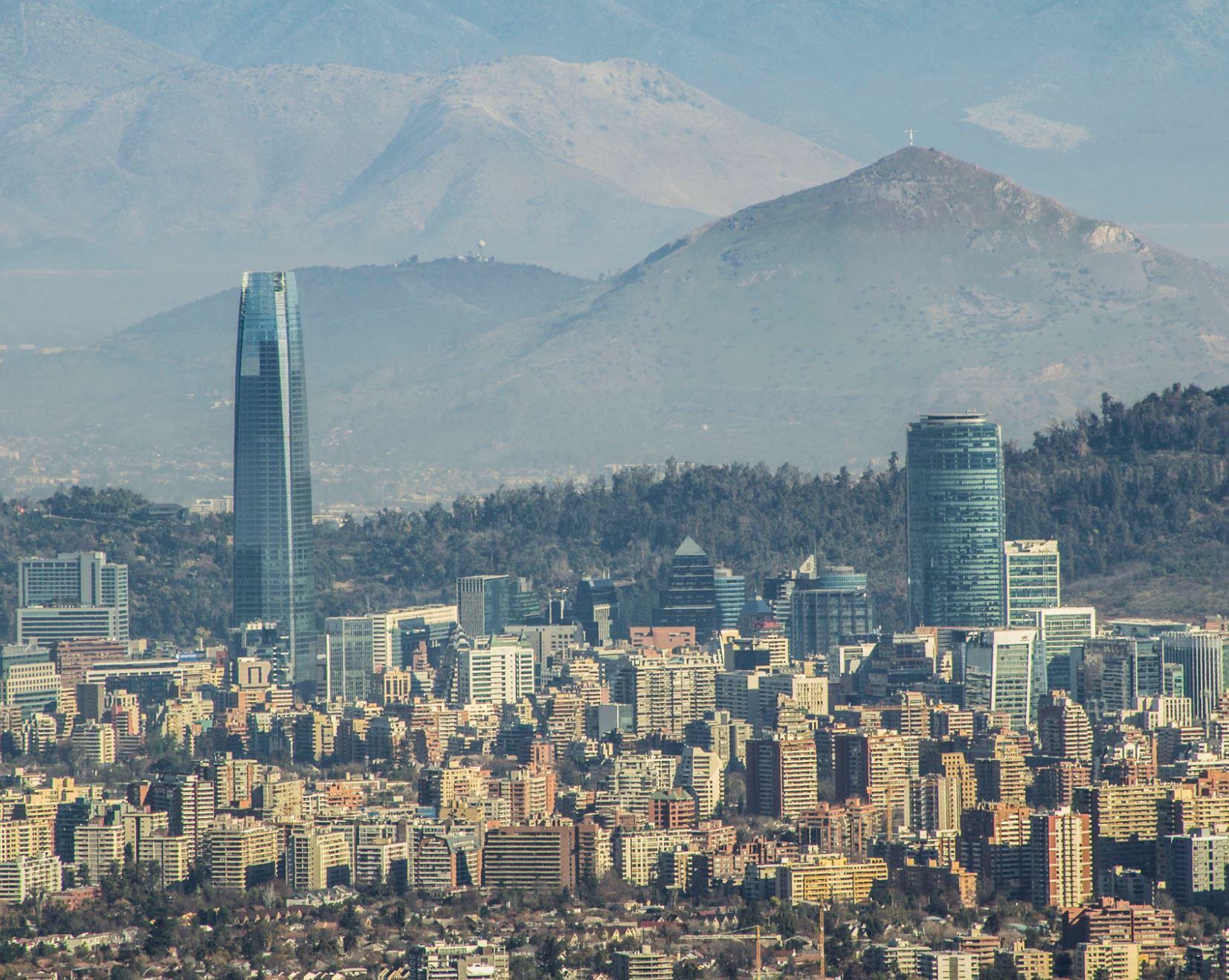 TEFL destinations in South America
