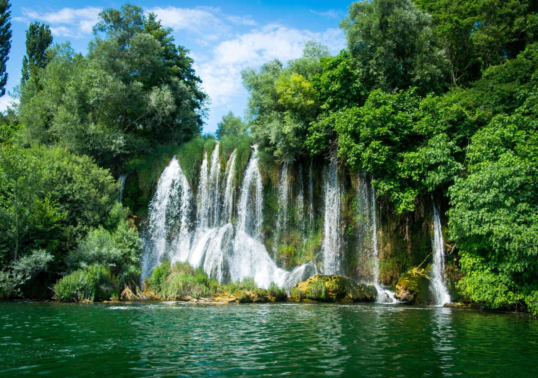 Teaching English in Croatia