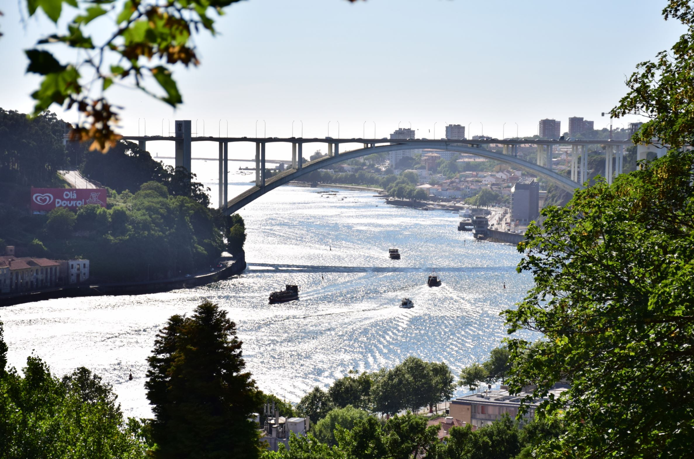 Amazing places you have to visit when teaching English in Portugal
