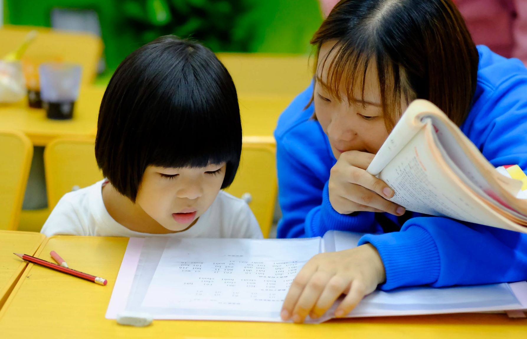 ideas for TEFL lessons