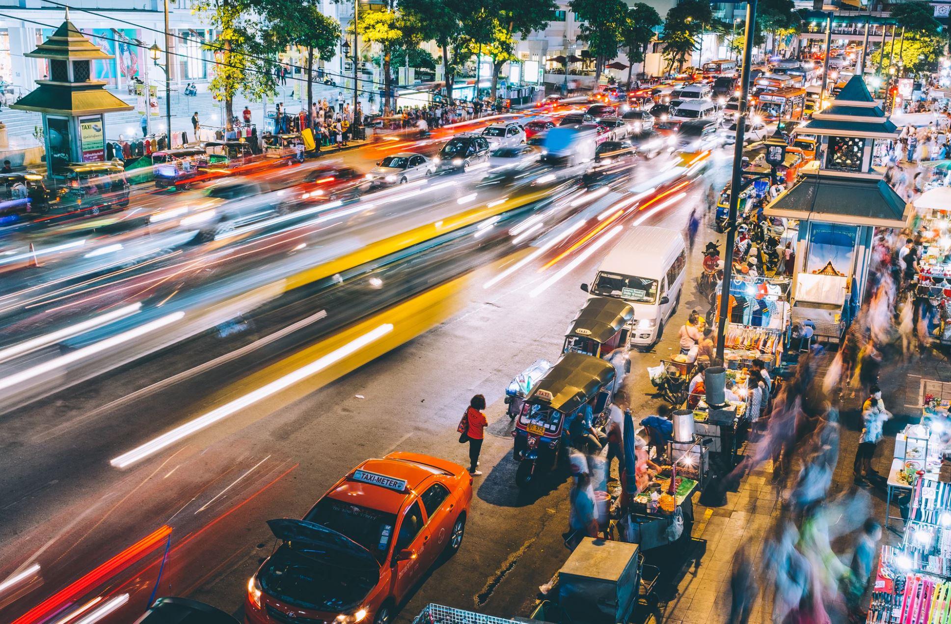 destinations for digital nomads
