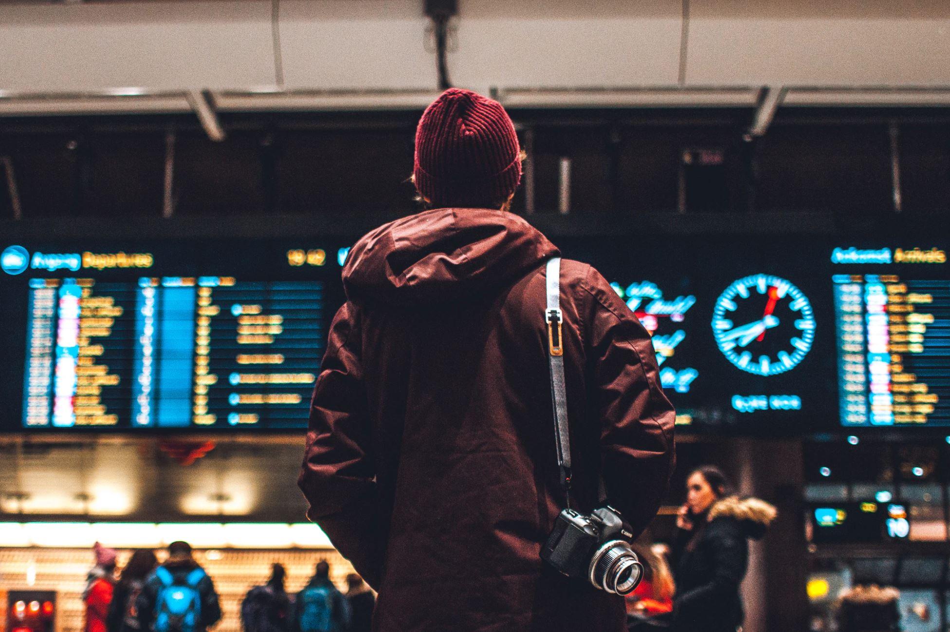TEFL to Travel