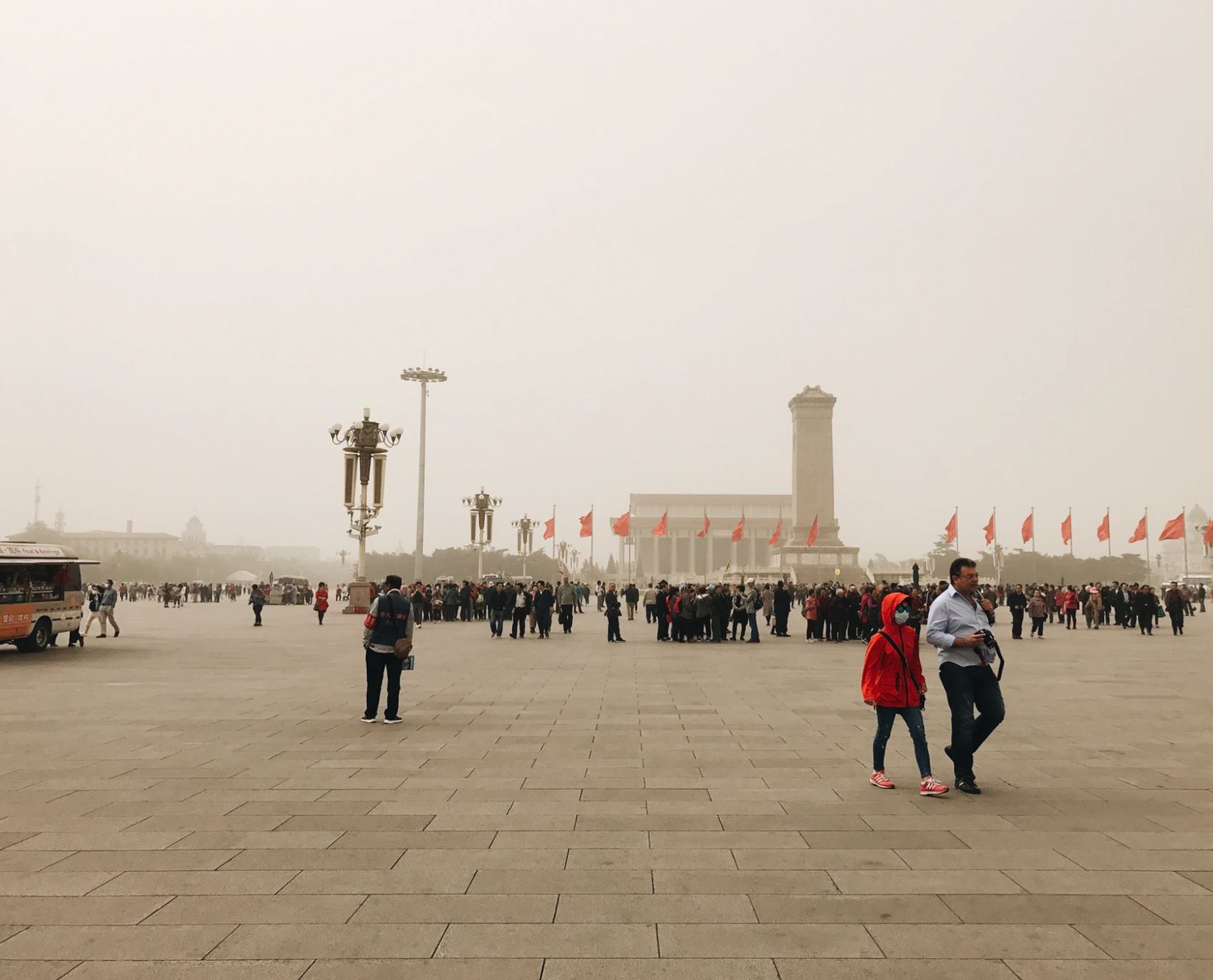 Things you have to see when teaching English in Beijing